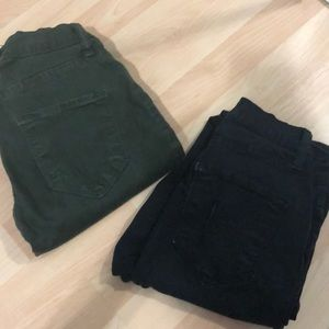 Bundle of Fashion Nova Canopy Jeans